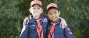 Cub Scout Pg