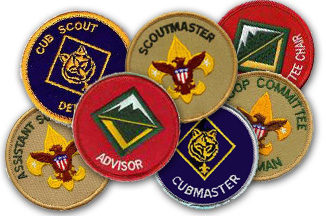 Image result for cub scouting training