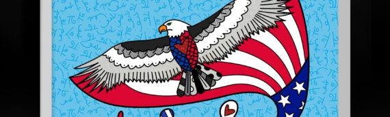 The Patriot by BRITTO – Special Drawing for Endowment