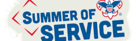 Summer of Service